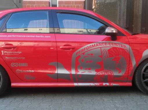Audi S1 Sportsback