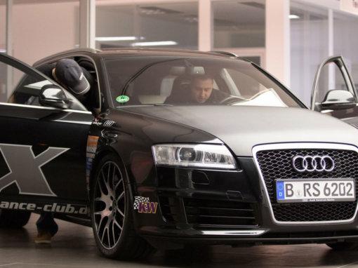 Audi RS6 Projekt 900