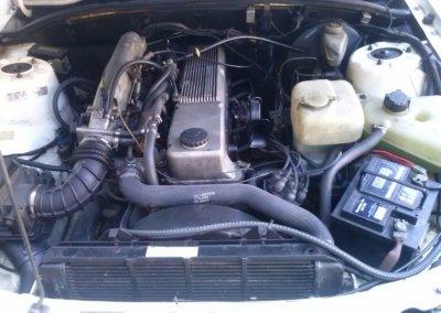 <Opel MOnza