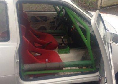 Opel Kadett3