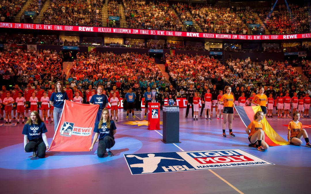LIQUI MOLY wird Namenssponsor der Handball-Bundesliga
