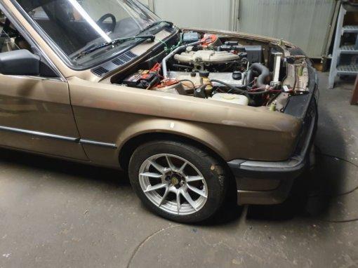 BWM E30 325i